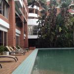 Adina Apartment Hotel Sydney, Crown Street Foto