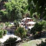 Villa Cinelli and The little Restaurant