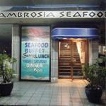 Ambrosia Seafood Restaurant Foto