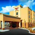 Photo de Hampton Inn Crystal River