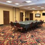 Photo de Hampton Inn & Suites Bismarck Northwest