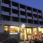 Photo de Amphitryon Boutique Hotel