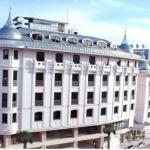 伊斯坦布尔梅尔特迅捷酒店