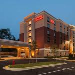 Hampton Inn & Suites Camp Springs/Andrews AFB