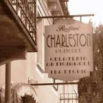 Charleston Musicafè