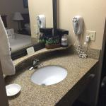 BEST WESTERN Port Columbus Foto
