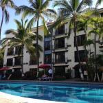 Puerto de Luna All-Suites Hotel Foto
