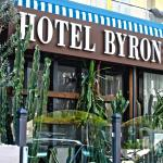 Photo de Hotel Byron