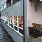Perfektes Restaurant in der Altstadt mit super regionalen Speisen und uriger Speisekarte.Gerne w