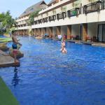 Photo de Cha-Da Beach Resort & Spa