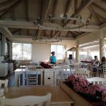 Iolida Beach Hotel Foto