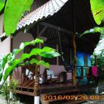 Photo de Tierra de Suenos Lodge