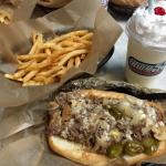Andy's Cheesesteaks & Chsbrgrs