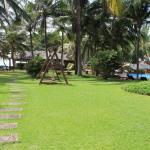 Saigon Mui Ne Resort Photo
