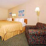 Photo de Comfort Inn Sioux City