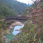 Santiao Bridge Photo