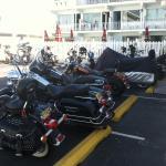 More bikes..
