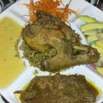 Foto de Restaurant El Pallar