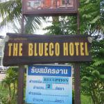 The BluEco Hotel Foto