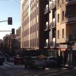 Salles Hotel Malaga Centro Foto