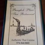 Bangkok Place Thai Restaurant