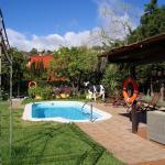 Hotel Rural Las Calas Foto
