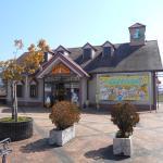 Photo of Roadside Station Aito Margueriter Station