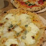 Pizza Napoletano Cafe Viva Mall Izumi Chuo