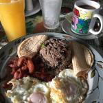 Special Breakfast (Menu item)