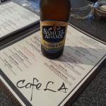 Photo de Cafe LA