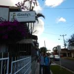 Foto de Gaudy's Backpacker Hostel