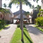 Photo de Villas El Rancho Green Resort