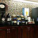 Foto de BEST WESTERN Inn & Suites of Macon