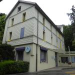 Montreux Youth Hostel Photo