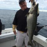 Great fishing May thru September