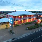 The Best Western Henry Parkes