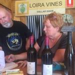 Loira Vines