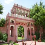 Photo of Pink City A Heritage Restaurant