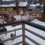 Foto de Big Bear Lake Front Lodge
