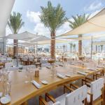 Nikki Beach Dubai Restaurant