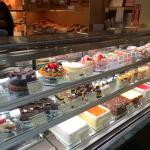 Cakes and Pastries galore!