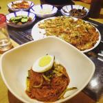 Foto de Islang Yakiniku Korean Restaurant