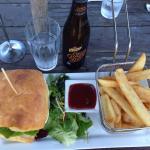 Photo of The Quay Cafe & Restaurant