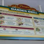 Photo of Paradise Garden Grill