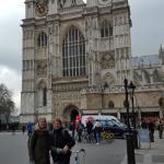 Highlights tour Londen