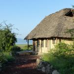 Foto de Oremiti Tented Lodge