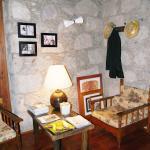 Photo de Hotel Rural Fonda de la Tea