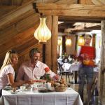 Kulinarik im Weberbauer