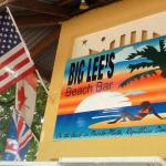 Big Lee's Beach Bar