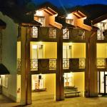Hotel Garni Sottobosco Foto